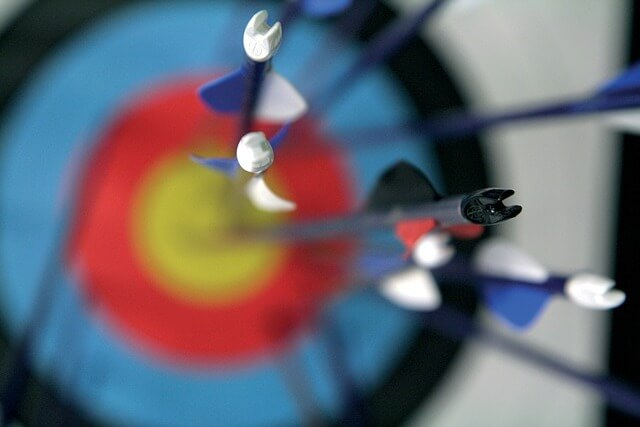 Are you using TARGETS effectively to increase sales?