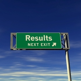 Results next exit