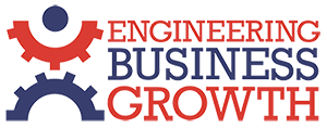 Engineering Business Growth Website