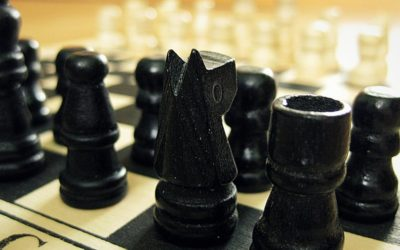 The importance of strategy if you want success in the next 12 months